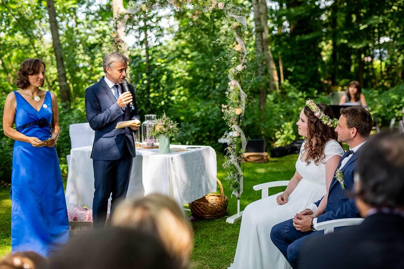 Berührende Fürbitten Hochzeit
