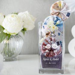 Vase Hochzeit