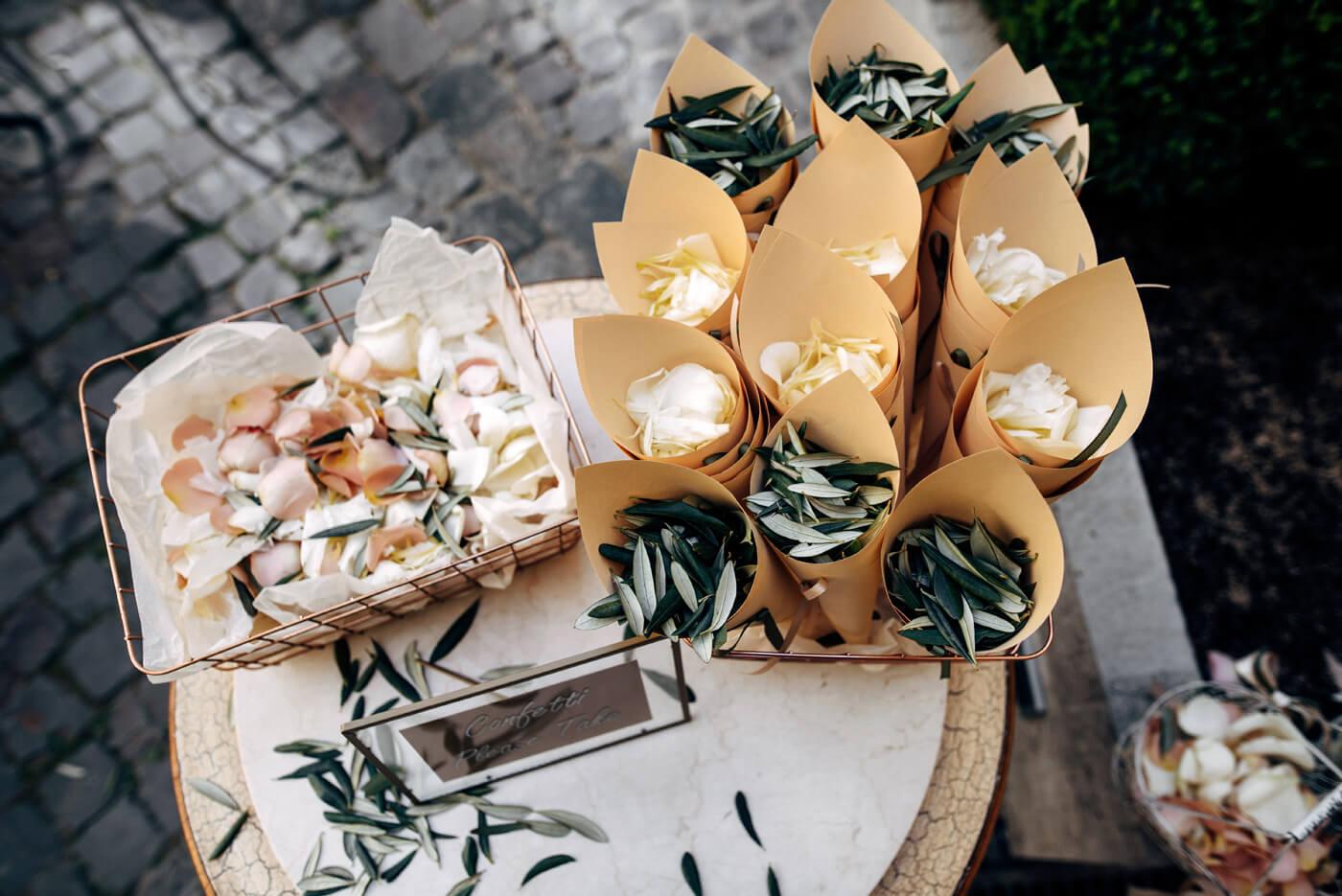 Hochzeitsspile