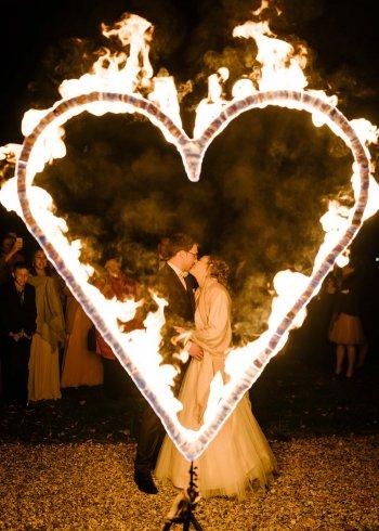 Schöne Ideen zur Hochzeit