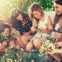 Ideen Junggesellenabschied Frauen