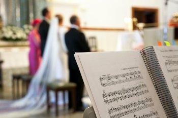 Hochzeit Lieder Kirche