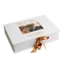 Erinnerungsbox Hochzeit Geschenk