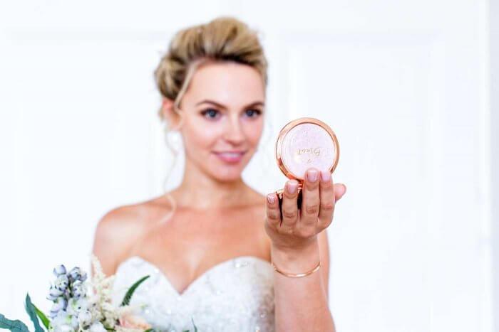 Notfallset Braut