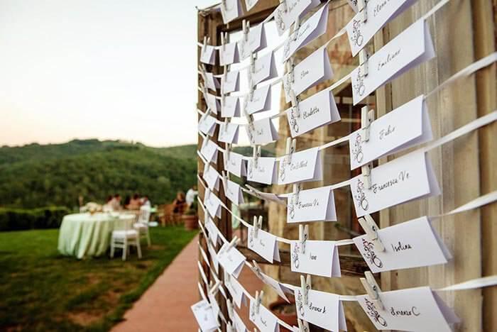 Sitzplan Hochzeit Vorlagen
