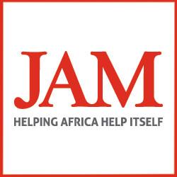 JAM Logo