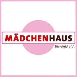 Maedchenhaus Logo
